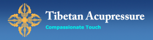Tibetan Acupressure Logo